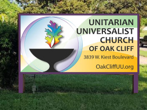UUC of Oak Cliff 290