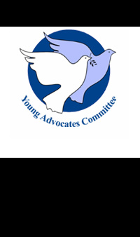 Young Advocates Committee Logo Image