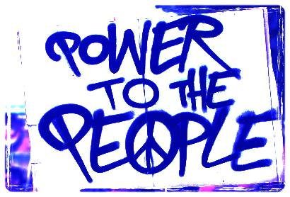 power to the people training