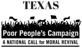 texas poor peoples campaign logo