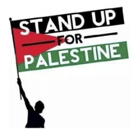 Dallas Palestine Coalition